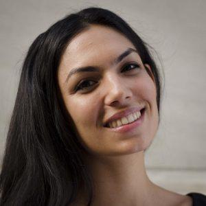 Alisa Ahmadian