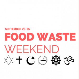 Food Waste Weekend