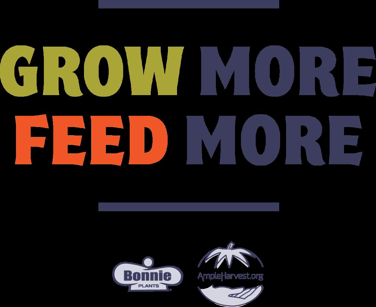 Grow More Feed More