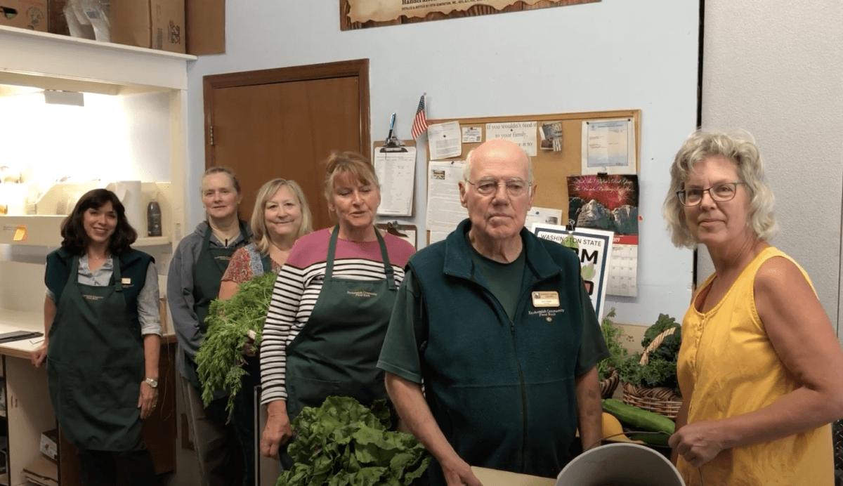 Snohomish Community Food Bank