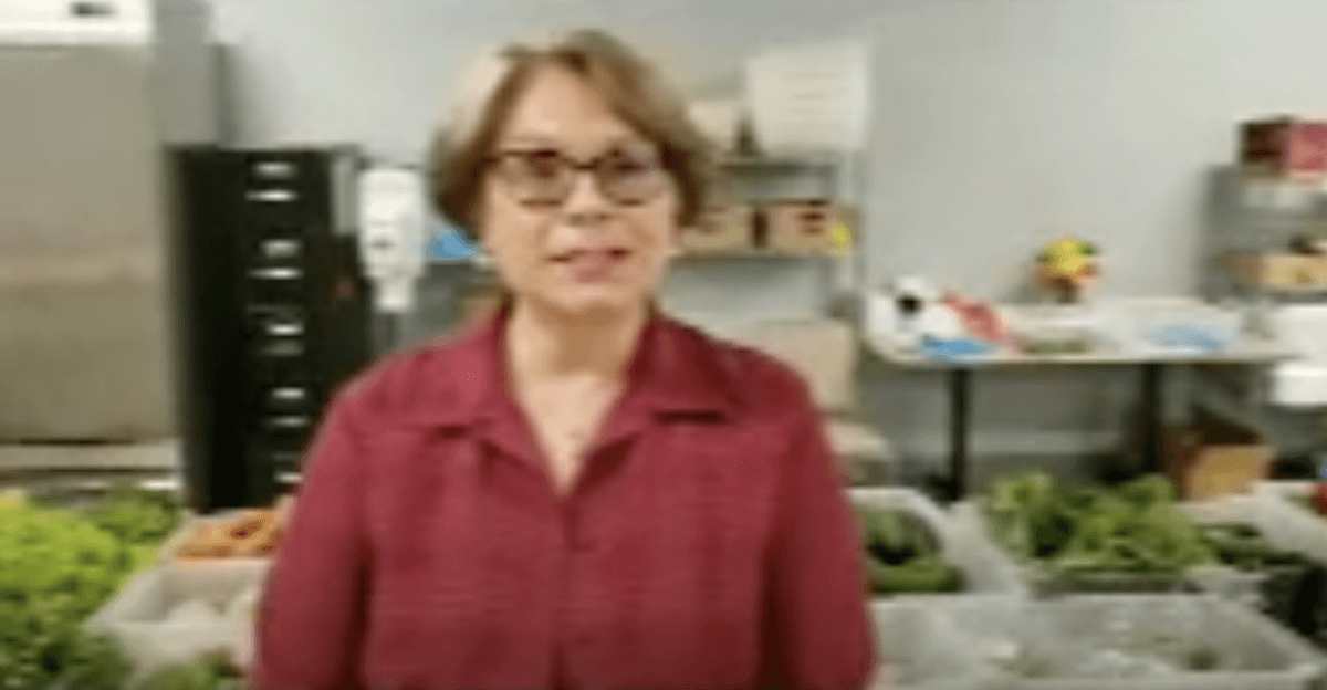 Food Pantry Thank You Video from Friends in Need Food Shelf