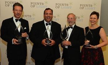 points of light award winners 2016