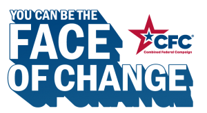 CFC logo with text that reads You can be the face of change